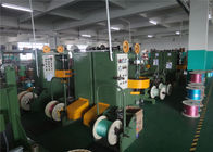 China PVC Extruder Model Sheathing Extrusion Line For Building Wire And Cable factory
